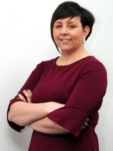 Hayley Koseoglu - Iekos Founder