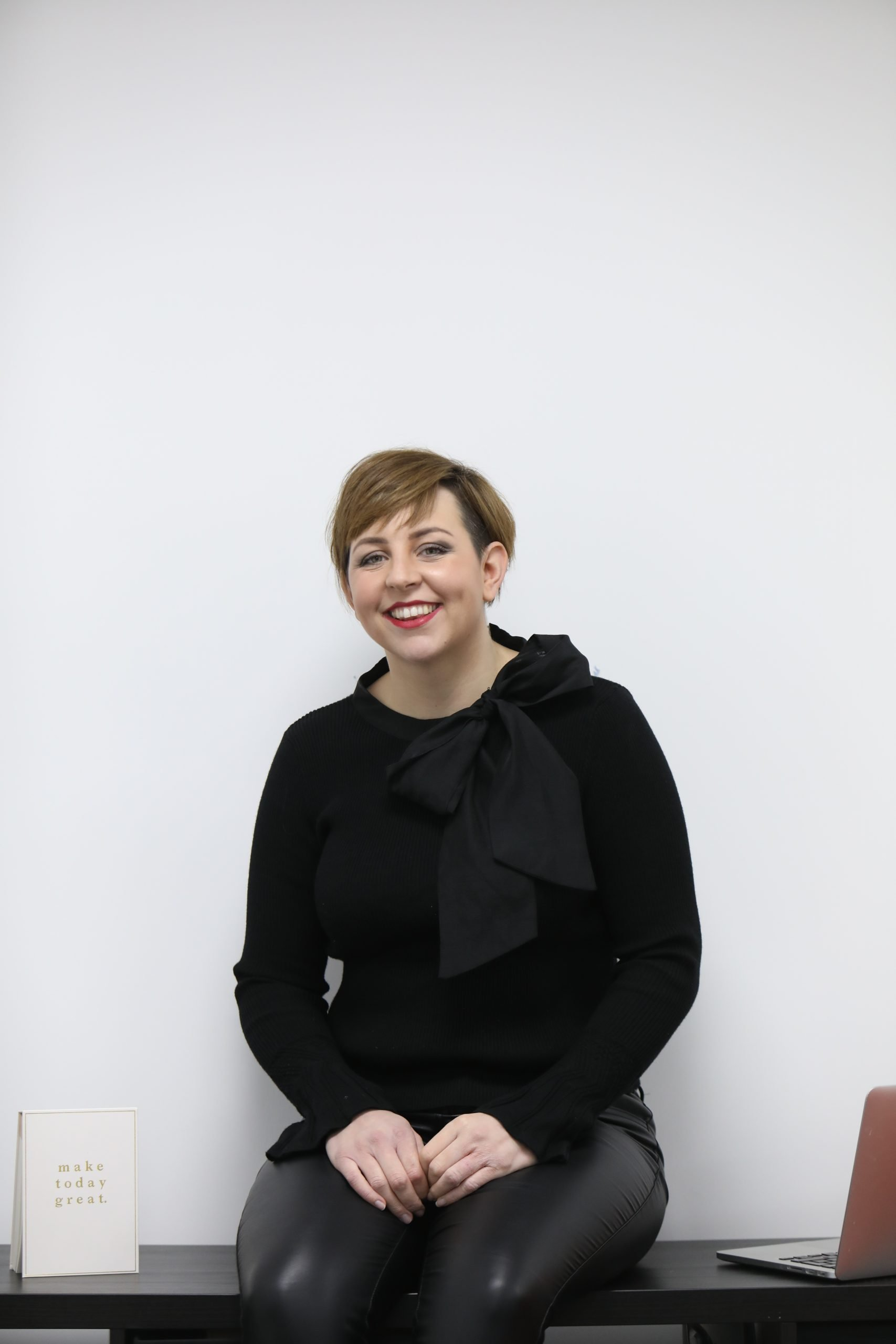 Hayley - Your business consultant